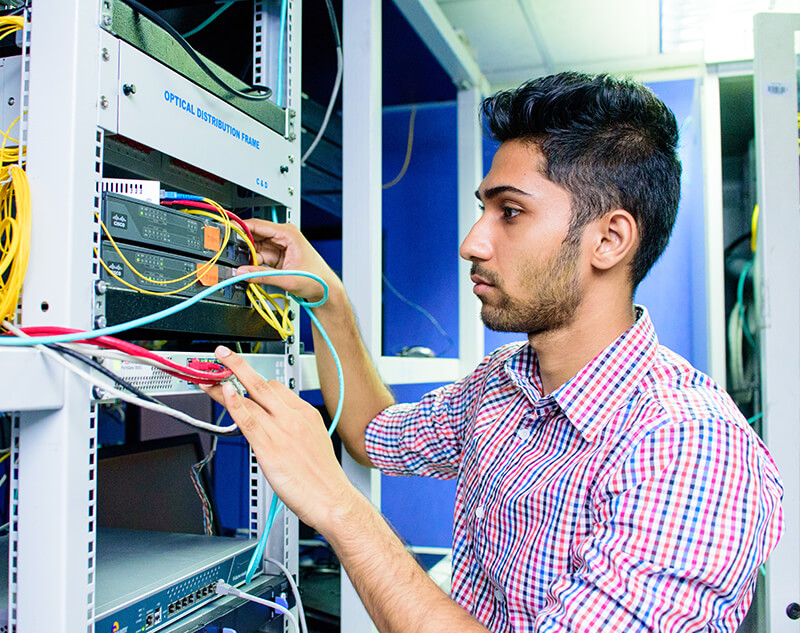BSc Hons In Information Technology
