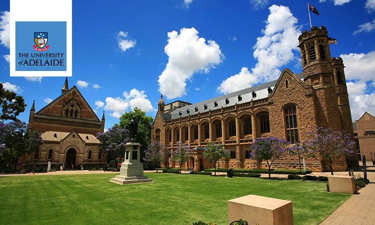 University of Adelaide, Australia