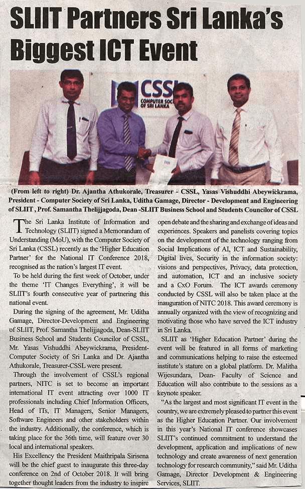 SLIIT-partners-Sri-Lanka-biggest-ICT-event