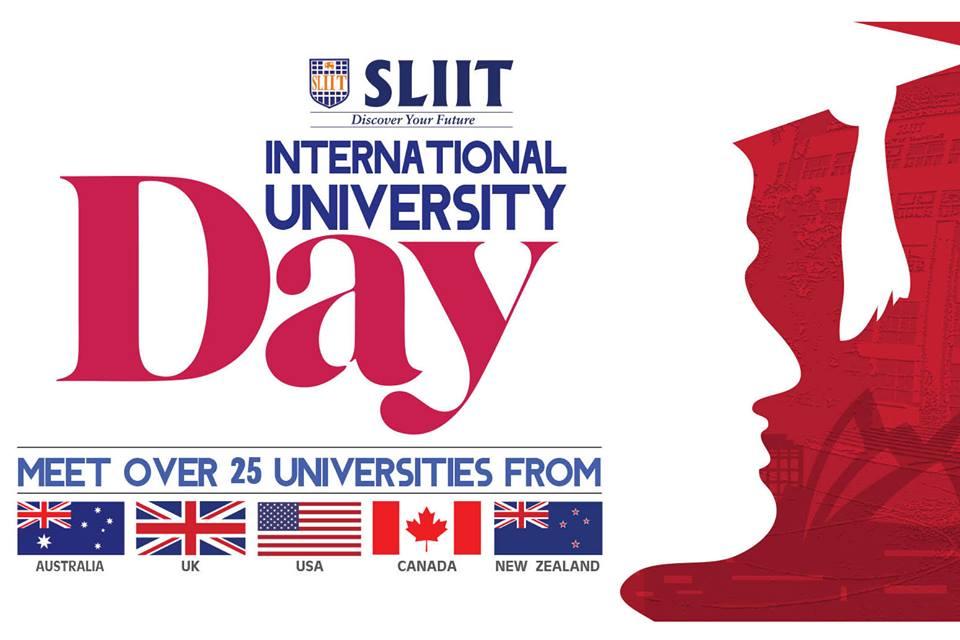 SLIIT-International-day