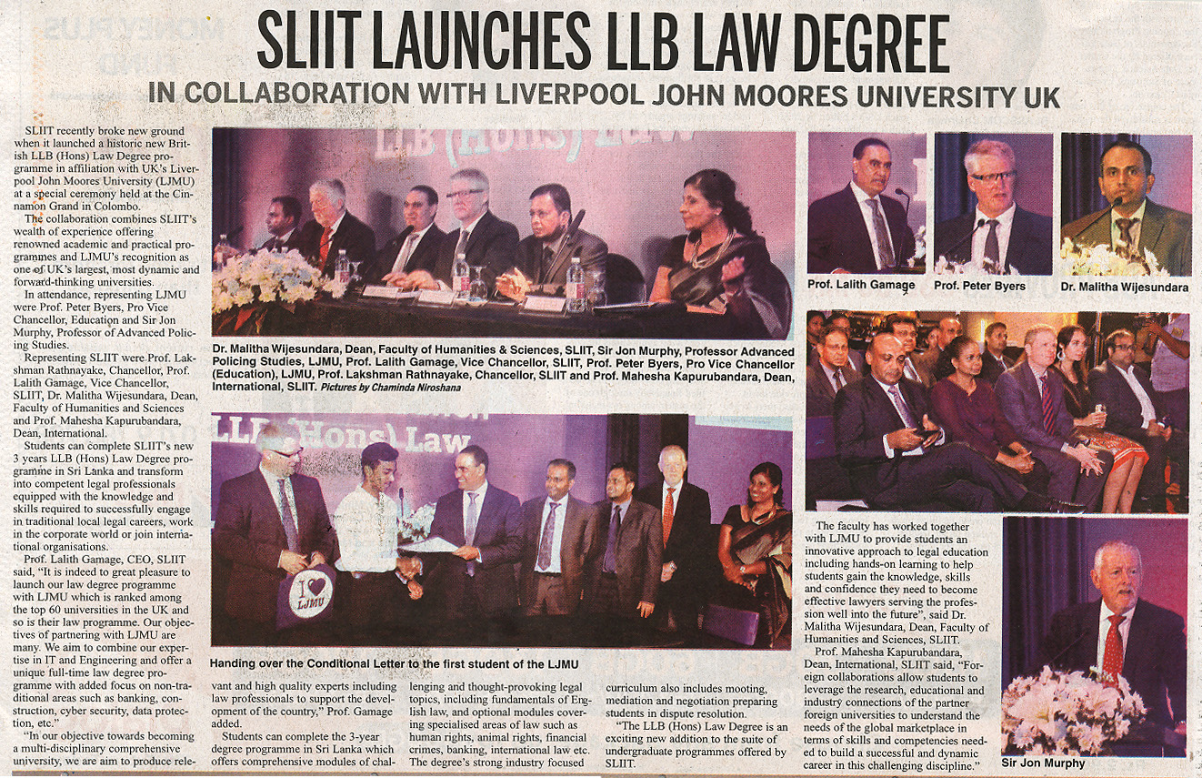 SLIIT-Launches-LLB-Law-Degree-in-Collaboration-with-Liverpool-John-Moores-University-Daily-News-19.09.2018