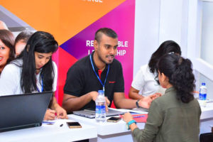 SLIIT-video-coverage-Career-Day