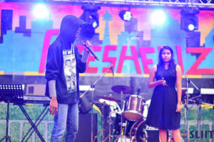 SLIIT-video-coverage-Freshers-Day