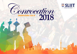 SLIIT-Convocation-2018