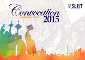 SLIIT-Convocation-2015