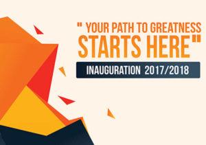 SLIIT-Inauguration-2017-2018