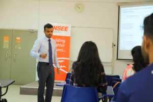 A-Knowledge-Sharing-Session-on-Future-Career-Paths