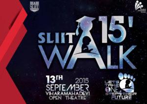 SLIIT-WALK-2015