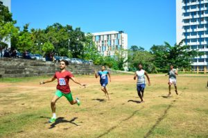 Freshers-Athletic-Carnival-2019