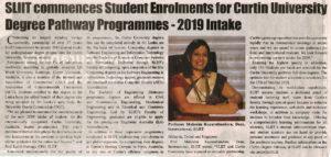 SLIIT-Commences-Student-Enrolments-for-Curtin-University-Degree-Pathway-Programmes-2019-Intake-Ceylon-Independant-21-10-2018