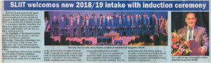 SLIIT-Welcomes-New-2018-19-Intake-with-Induction-Ceremony-The-Island-21-11-2018