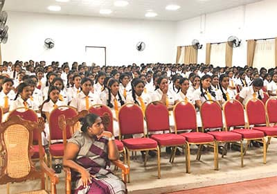 School-Reach-Workshop-at-Anula-Vidyalaya-–-Nugegoda