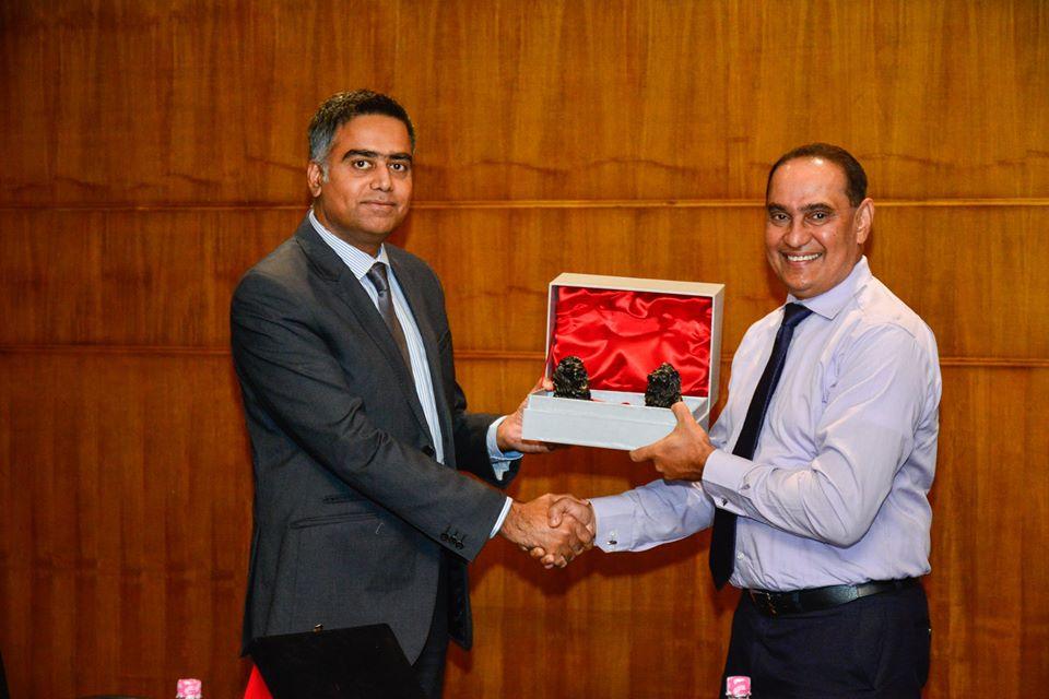 SLIIT and HSBC EDPL MoU Signing Ceremony   SLIIT