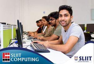 SLIIT-Computing