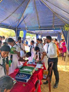 Dhammissara-College-Career-Exhibition-2019
