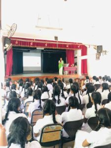 School-Reach-Workshop-at-Yasodara-Devi-Balika-Vidyalaya-Gampaha