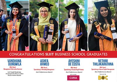 SLIIT-Graduates-with-flying-colors
