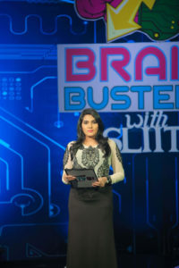 SLIIT-Brain-Busters-Winner-game-2019