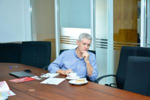 A-discussions-on-academic-collaboration-between-SLIIT-Business-School-and-QUT