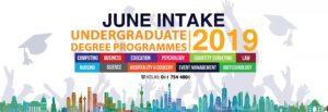 SLIIT-June-Intake-2019