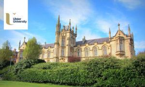 Ulster-University-SLIIT