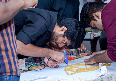 SLIIT-Bridge-Fest-2019-Engineering-Research-and-Innovation-Club