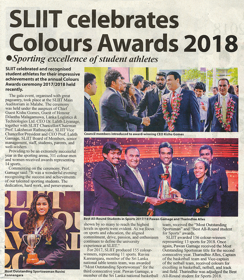 SLIIT-Celebrates-Sporting-Excellence-of-Student-Athletes-at-Colours-Awards-2018-Sunday-Morning-27-01-20191