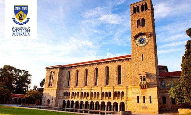 University of Western Australia   SLIIT