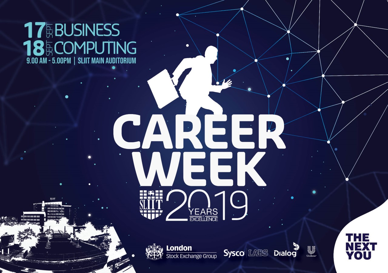 Career Week 2019