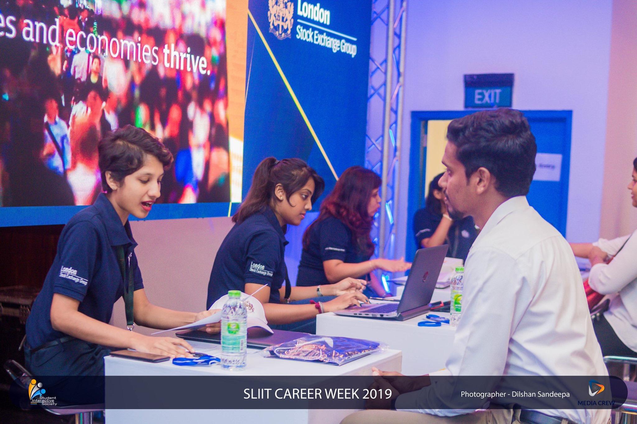 SLIIT-Career-Week-2019-cover