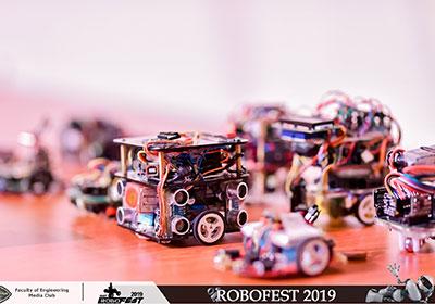 SLIIT-Robofest-2019