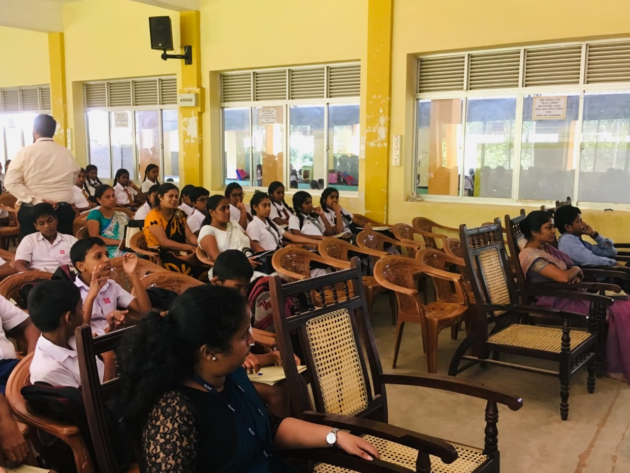 SLIIT-Codefest-School-Workshops-2019-Kegalle-District-