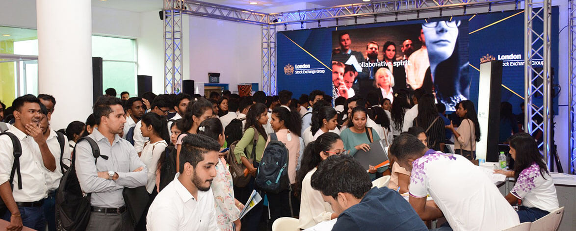 SLIIT Career Week
