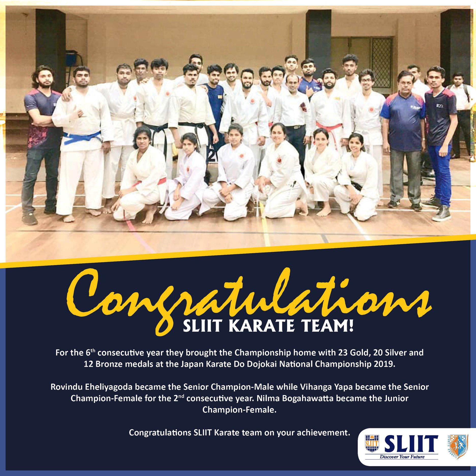Congratulations-SLIIT-Karate-team-on-your-achievement