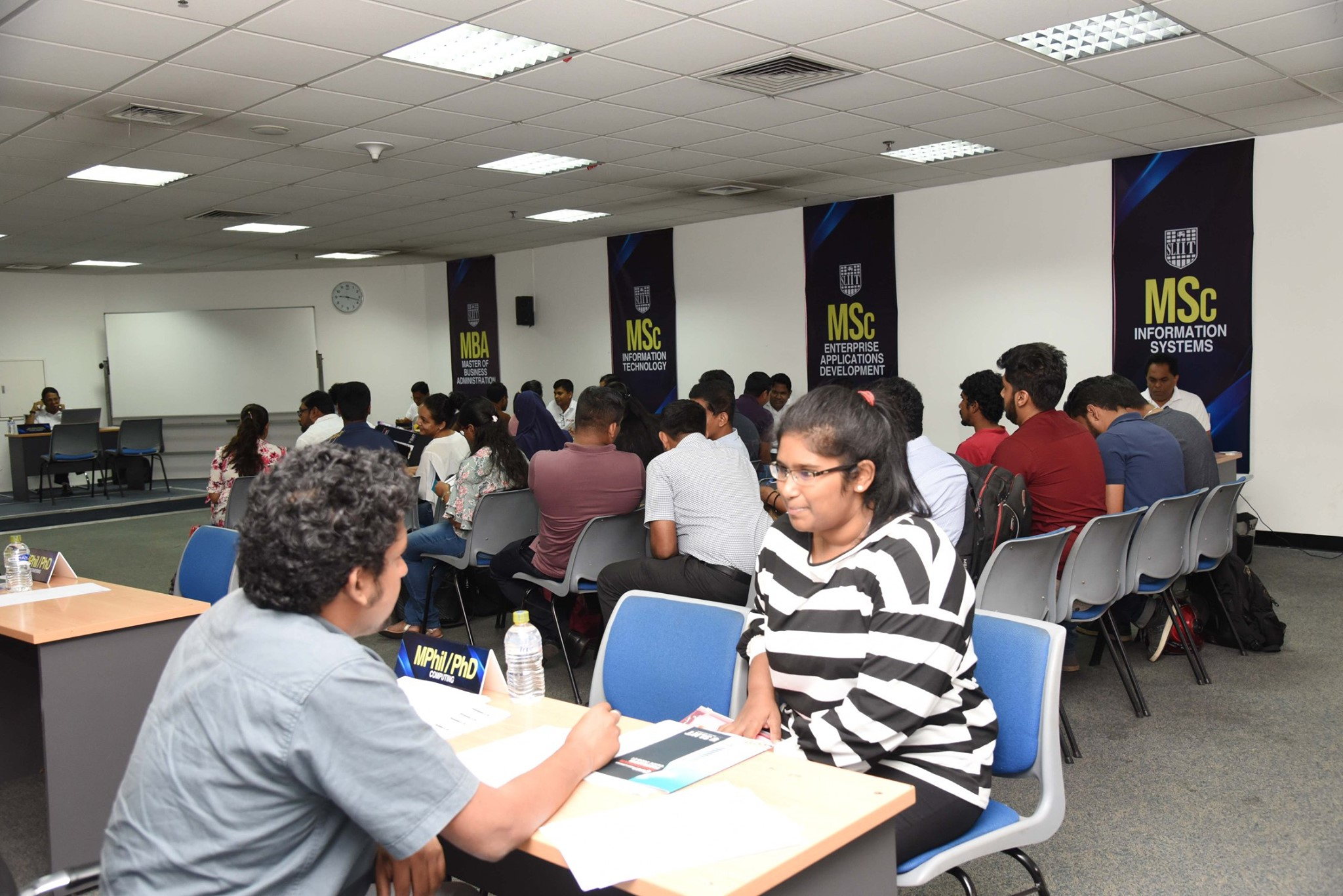 SLIIT-Postgraduate-Open-Information-Session-2019-