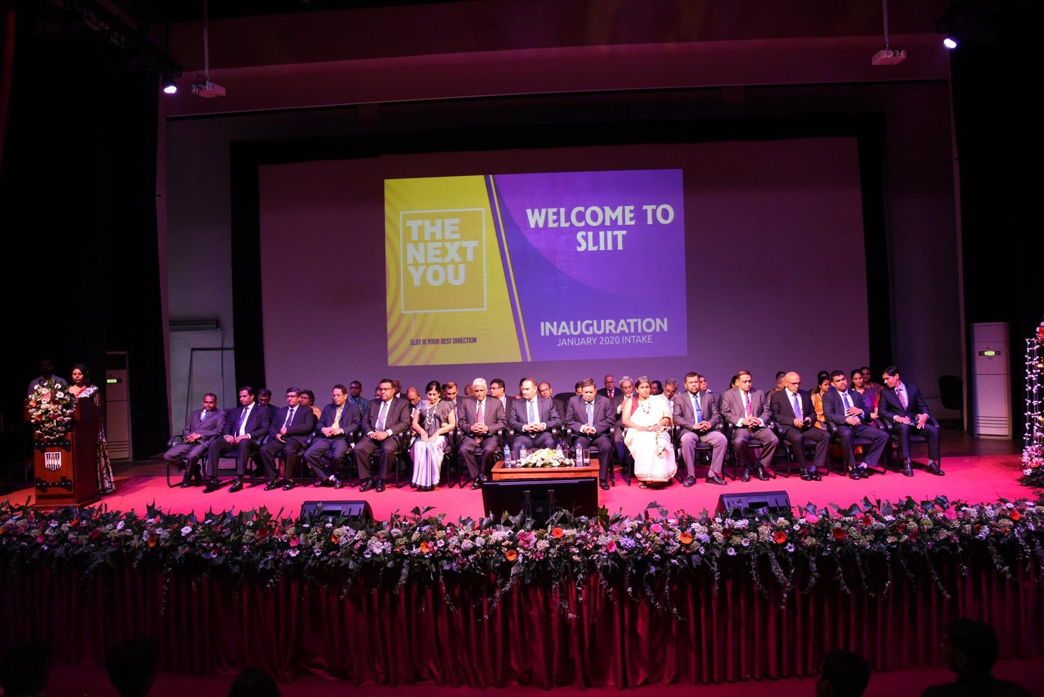 SLIIT-January-2020-Intake-Inauguration-Ceremony-