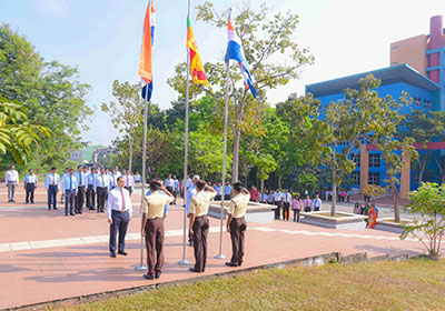 SLIIT-celebrated-Sri-Lanka's-72nd-independence-commemoration-at-SLIIT-campus-Malabe-