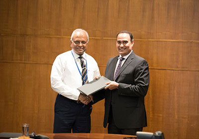 SLIIT-signing-a-MOU-with-The-Plastics-&-Rubber-Institute-of-Sri-Lanka-PRISL-
